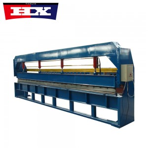 Leading Manufacturer for Steel Bar Bending Machine, Hydraulic Press Brake,Rubber Hydraulic Press Machine