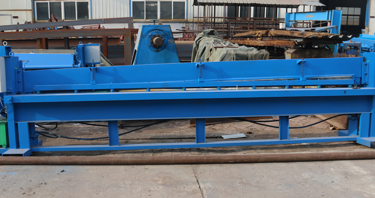 cut to length machine3
