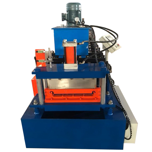 Discount Price Cutting Punching Bending Machine -