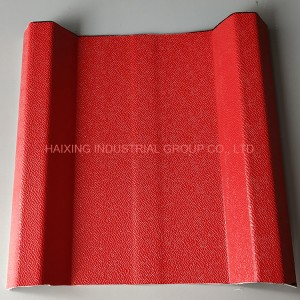 Pvc Ceiling Roof Tile