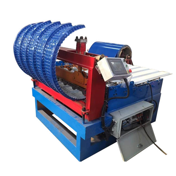 Factory Price Metal Door Frame Making Machine -