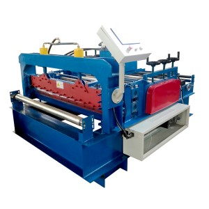 Top Quality Top Level metal sheet steel leveling and Cutting Machines