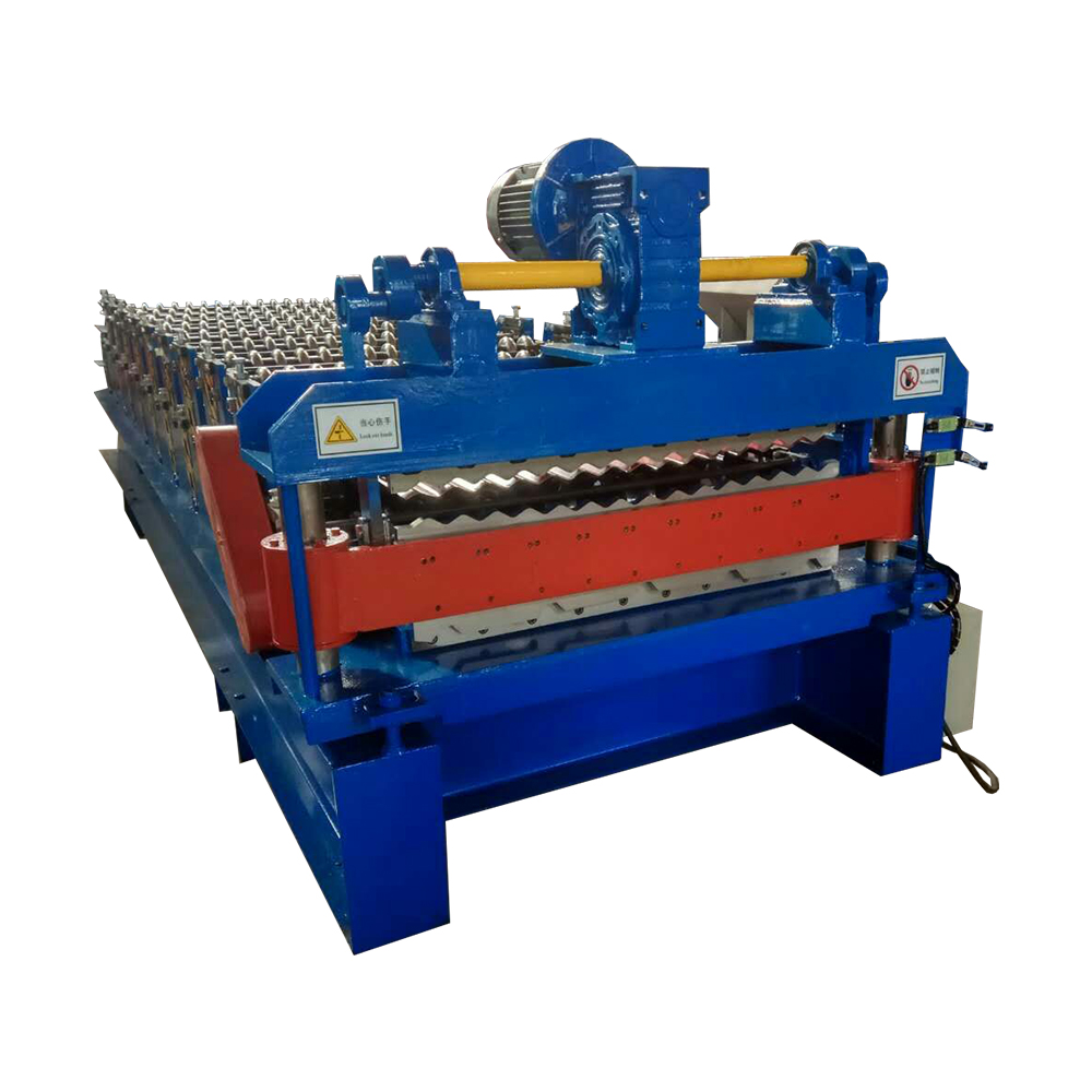 High Quality Ibr Sheet Making Machine -