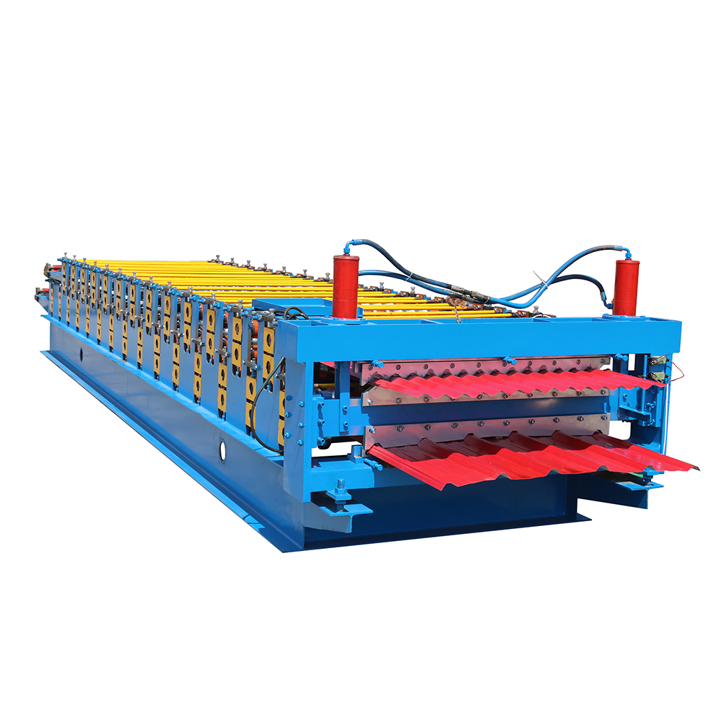 professional factory for Ceiling Grid Roll Forming Machine -