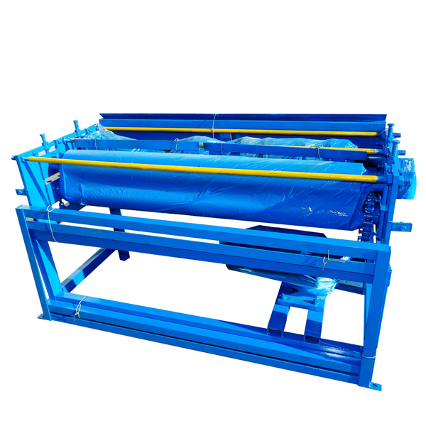 OEM Supply Pipe Roll Forming Machine -