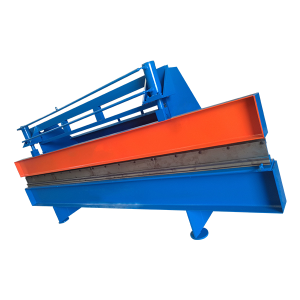 Factory Price Metal Brake Bending Machine -