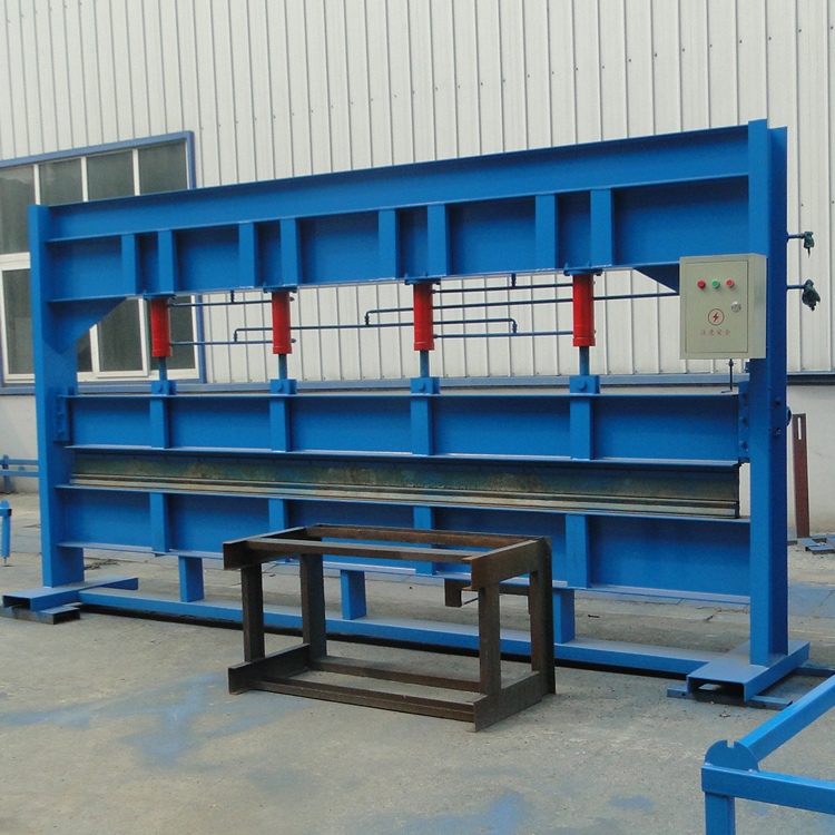 hydraulic bending machine7