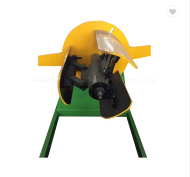 Multi utility roof tile machines double decoiler Featured Image