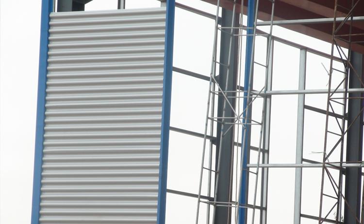 PrePainted Corrugated Steel Roofing Sheet2