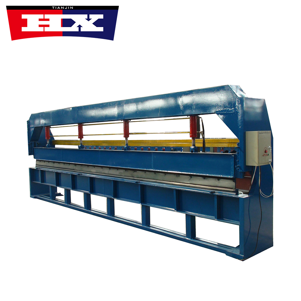 Factory Cheap Hot Shearing &Bending Roll Forming Machine - OEM Manufacturer Single And Double Head Pipe Tube Bending Machine – Haixing Industrial