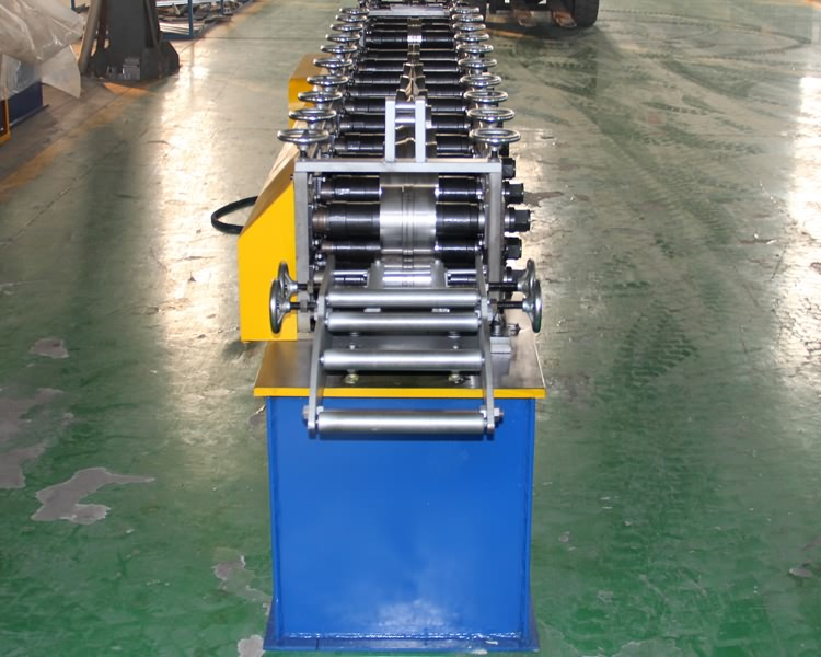 T grid light steel keel roll forming machine31
