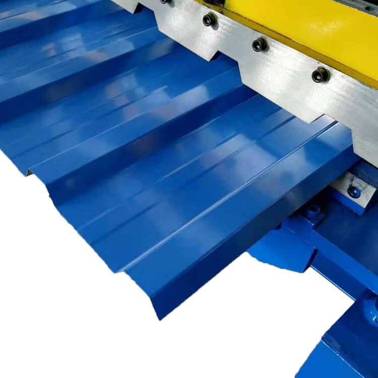 ibr sheet roll forming machine Featured Image