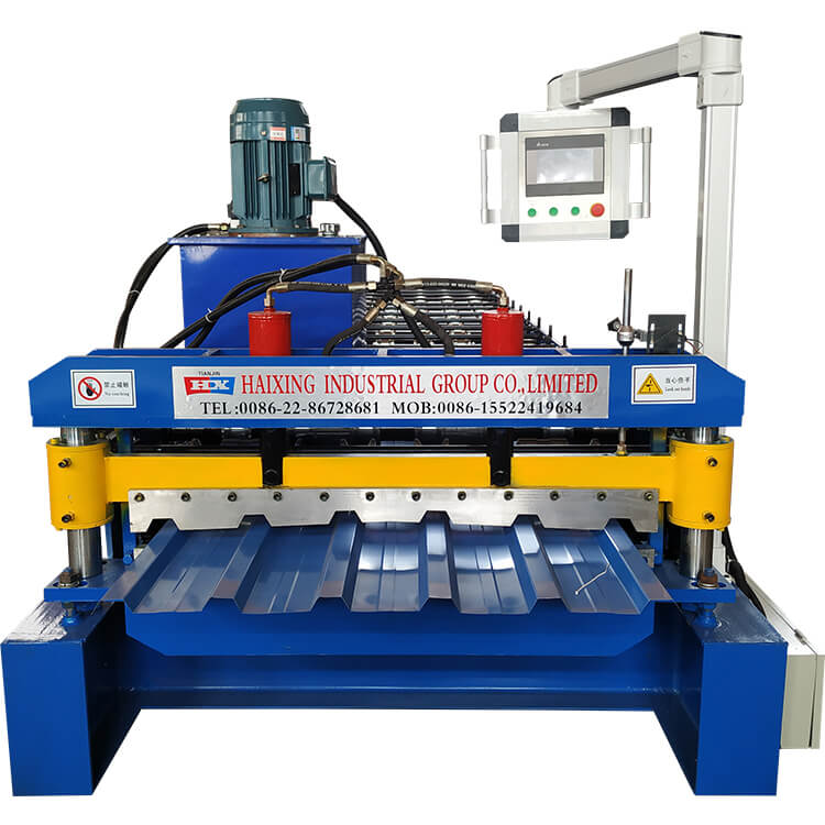 Metal Roofing Sheets Machine Featured Image