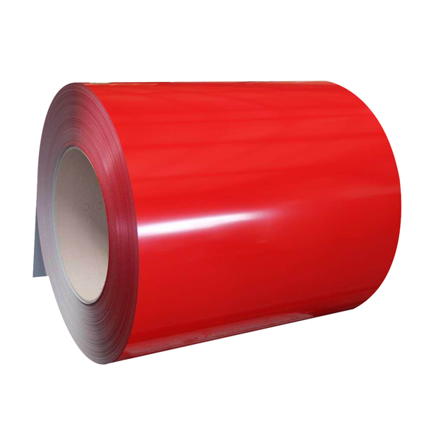 Reliable Supplier Stationary Welding Fume Extractors - Color Coated Galvanized Coil – Haixing Industrial