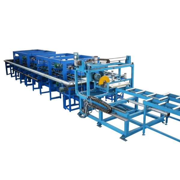 Manufactur standard Bender Bending Machine - PU Sandwich Roof Roll Forming Machine – Haixing Industrial