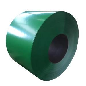 Building Materials Ppgi Prepainted Galvanized Steel Coil