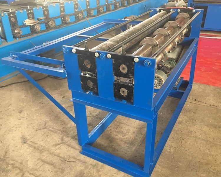 aluminum coil slitting machine11