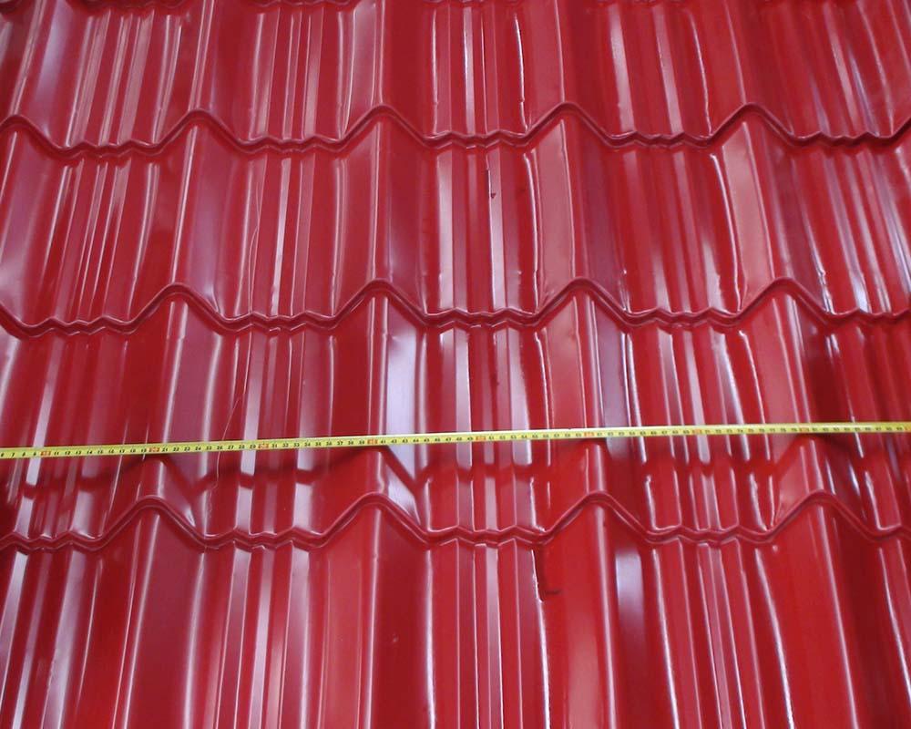 960glazed roof(detail)
