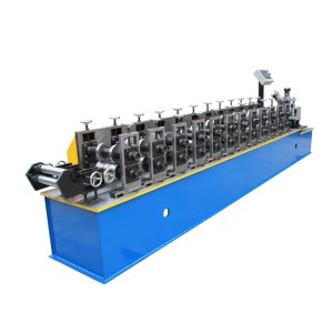 Automatic C Stud Roll Forming Machine