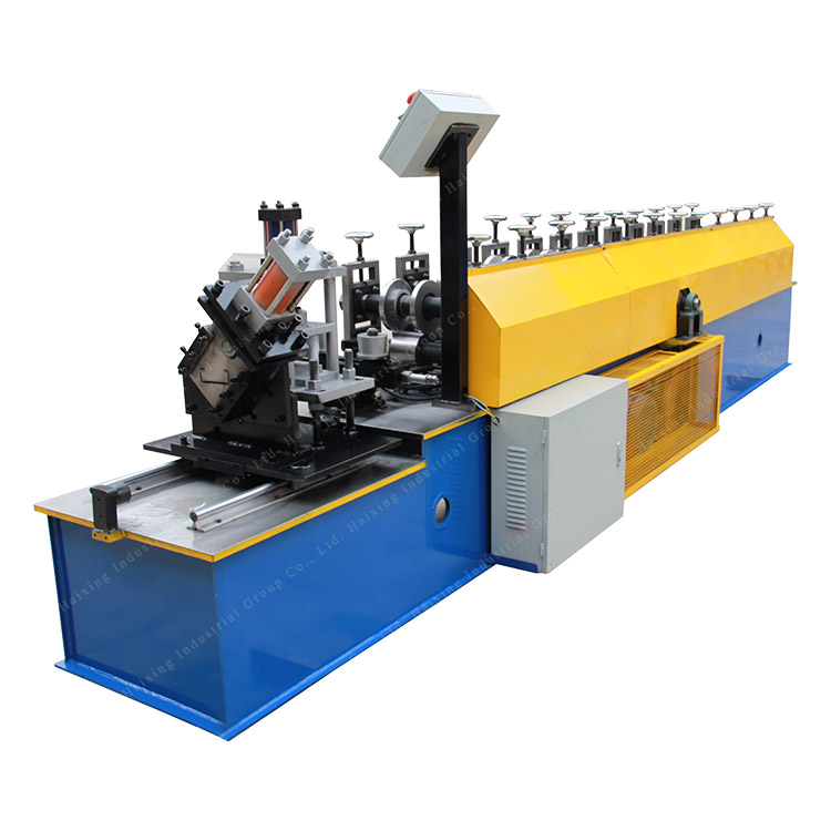 C Section Light Steel Keel Making Machine Featured Image
