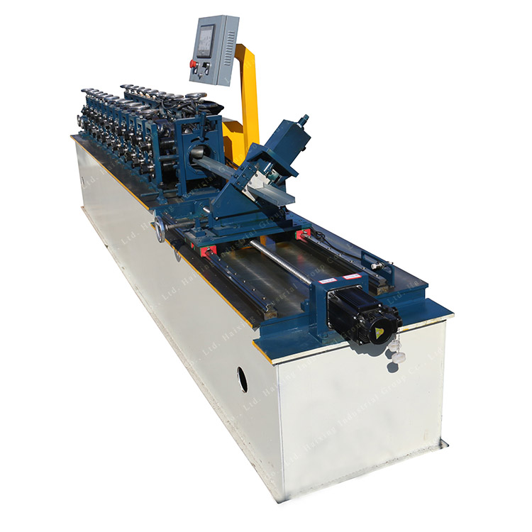 C Light Steel Keel Roll Forming Machines Featured Image