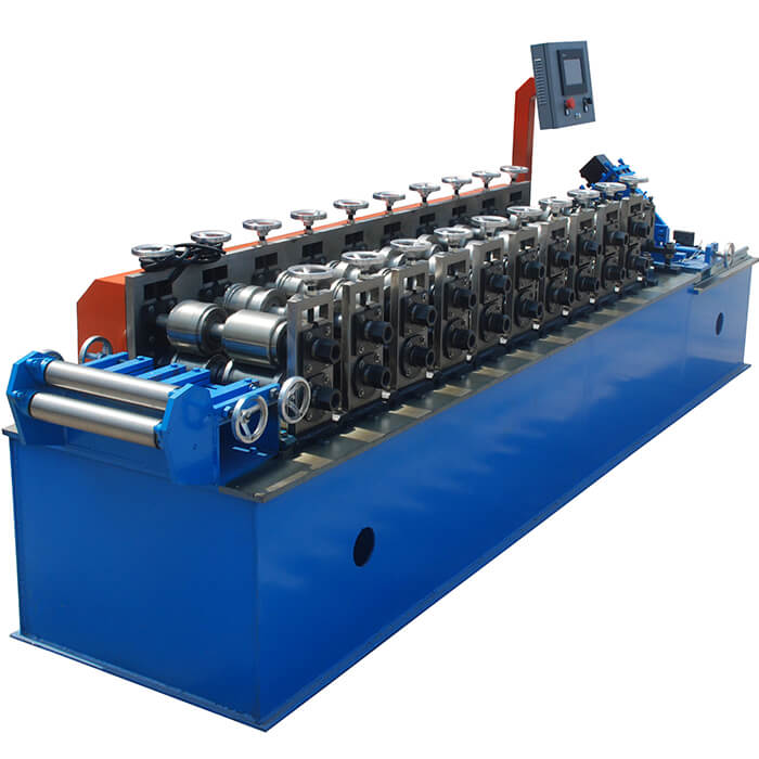 Light Steel Keel Roll Forming Machine Featured Image