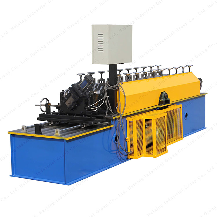 Ceiling U Light Steel Keel Roll Forming Machine Building Structural Material Manufacturing Featured Image