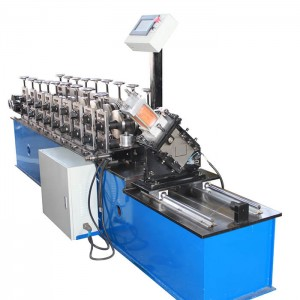 Light Steel Framing Making Machine