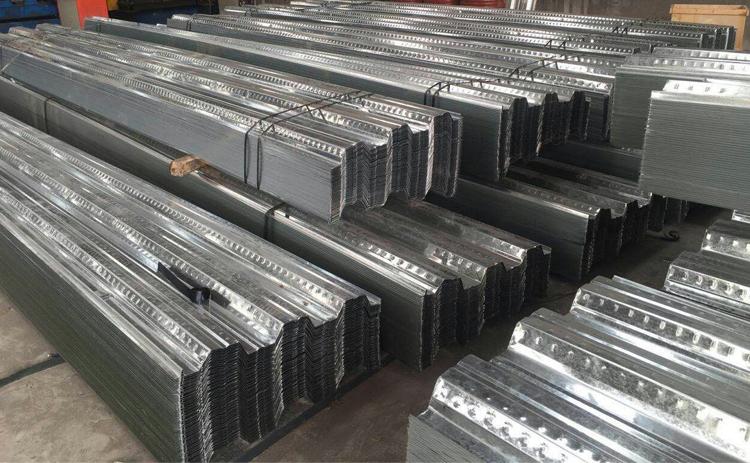 Galvanized Steel Decking Sheet2