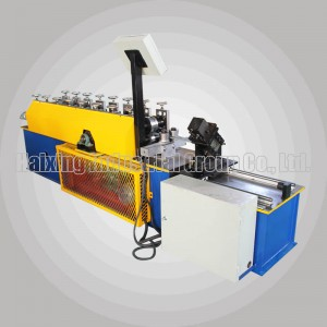 14.5 Kw Light Gauge Steel Framing Machine