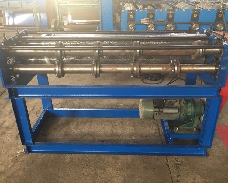 aluminum coil slitting machine21