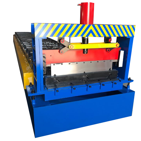 New Arrival China Z/C Purlins Frame Forming Machine -