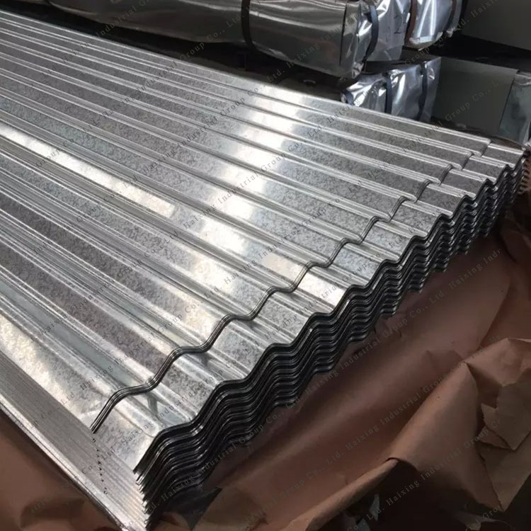 corrugated metal roof tiles3