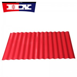 Corrugated Roof Sheet For House Construction