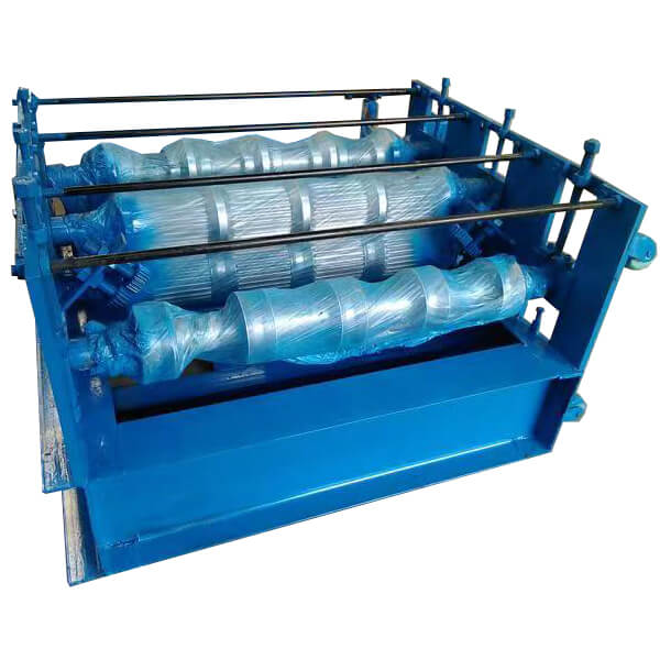 Roof Sheet Crimping Curved Machine Featured Image