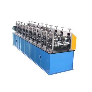 Light Gauge Forming Machine
