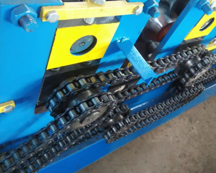double layer roll forming machine1