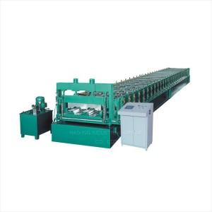 Decking Floor Roll Forming Machine