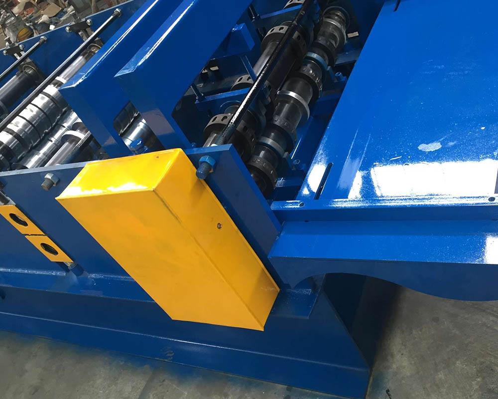 floor deck machine(detail)3