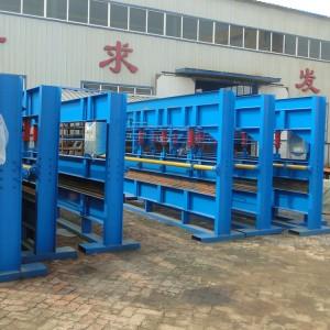 Steel Plate Hydraulic Bending Machine