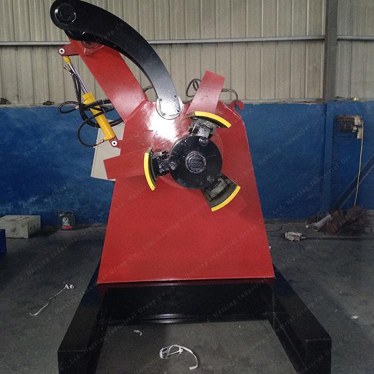 hydraulic decoiler(1)