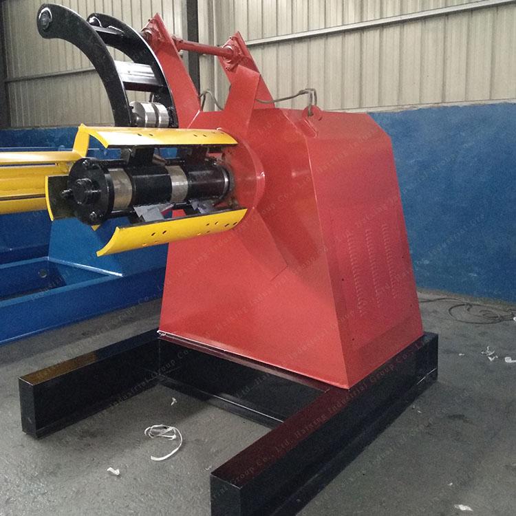 hydraulic decoiler(2)