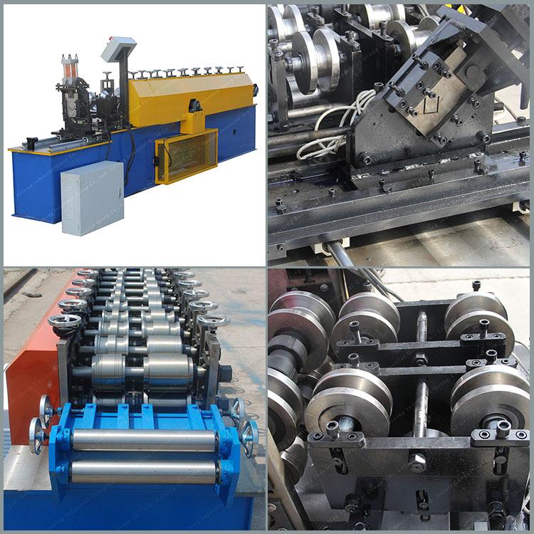 light steel keel machines