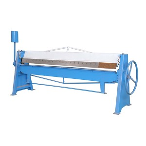 Popular Design for Plate Bending Rolling Machine -