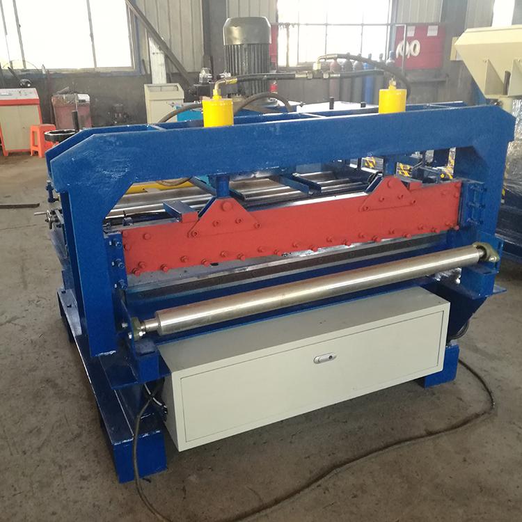 metal leveling machine15