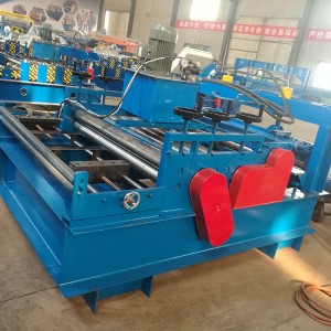 Cold Rolled Leveling Machine For Stainless Steel