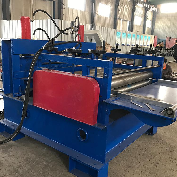 metal leveling machine25