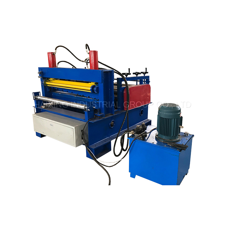 Cold Rolled Leveling Machine For Stainless Steel Featured Image