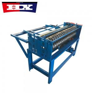 Automatic Roll Slitting Machine