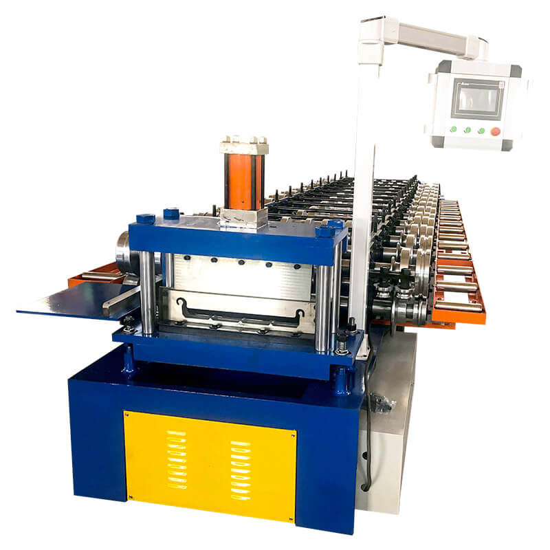 Metal Standing Seam Roll Forming Machine Featured Image